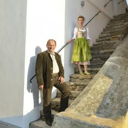 Weinstüberl - Gästehaus Rabl - Langenlois - Kamptal