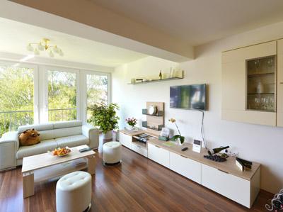Apartments im Kamptal - Ferienwohnungen Rabl