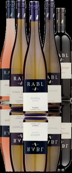 Weingut Rabl - Österreichische Weine in höchster Qualität