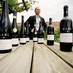 Rudolf Rabl - Weingut - Langenlois im Kamptal - Presse