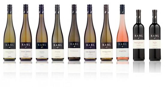 Wein aus Österreich - Weingut Rabl aus dem Kamptal
